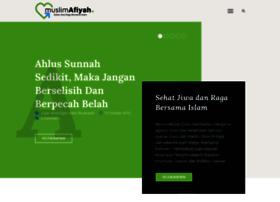muslimafiyah.com