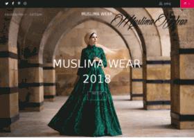 muslimawear.com.tr
