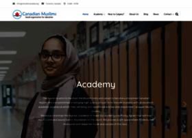 muslimcanada.org