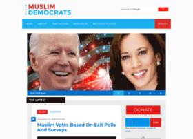 muslimdemocrats.net