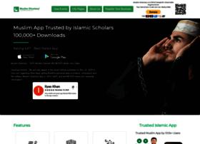 muslimdirectoryapp.com