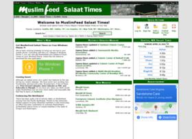 muslimfeed.com