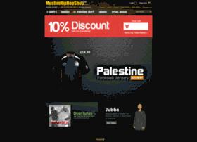 muslimhiphopshop.com