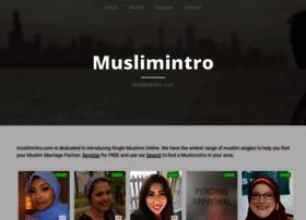 muslimintro.com