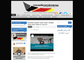 muslimminang.wordpress.com