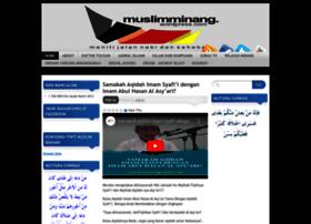 muslimminang.wordpress.com