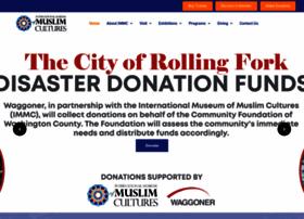 muslimmuseum.org