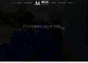 muslimsocialservicesagency.org