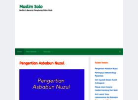 muslimsolo.com