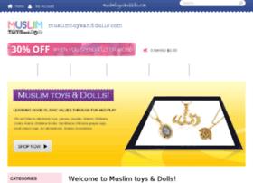 muslimtoys.ummahhost.net