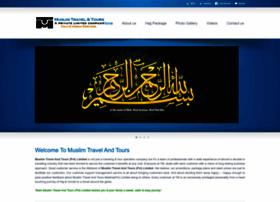 muslimtravelandtours.com