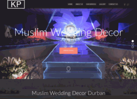 muslimweddingdecordurban.co.za