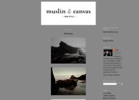 muslinandcanvas.blogspot.com