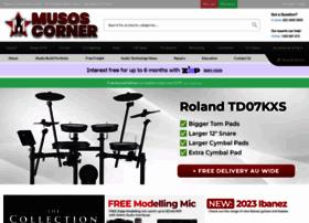 musoscorner.com.au
