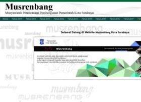 musrenbang.surabaya.go.id