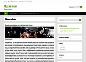 musreview.com