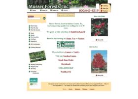 musserforests.com
