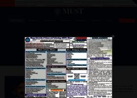 Must.edu.pk