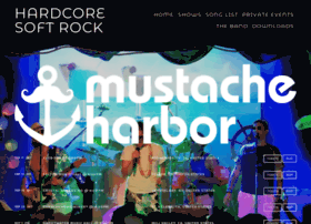 mustacheharbor.com