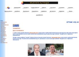 mustafaaltinisik.org.uk