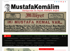 mustafakemalim.com