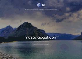 mustafaogut.com