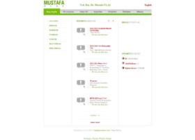 mustafaulas.com