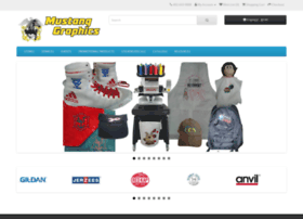 mustang-graphics.com
