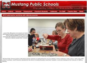 mustang.schooldesk.net