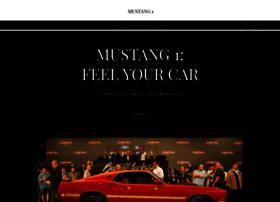 mustang1.com