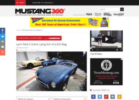 mustang50magazine.com