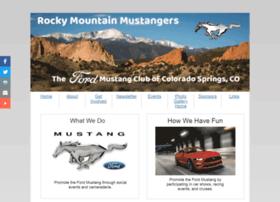 mustangers.com