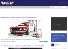 Mustangforums.com