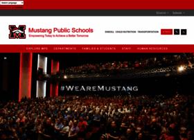 mustangps.org