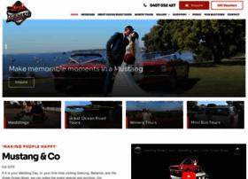 mustangrental.com.au