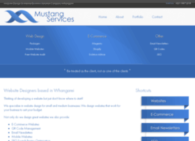 mustangservices.co.nz