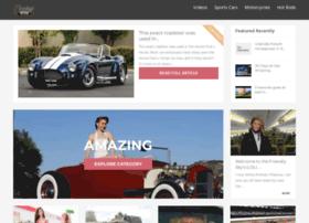 mustangvscorvette.legendaryspeed.com