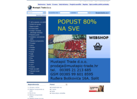 mustapic-trade.hr