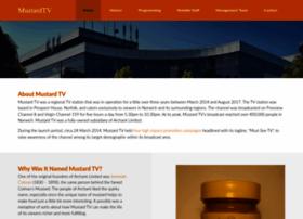 mustardtv.co.uk