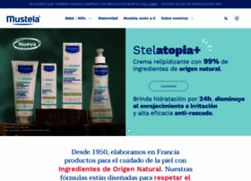 mustela.com.mx