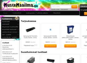 mustemaailma.com