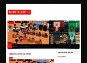mustgames.com