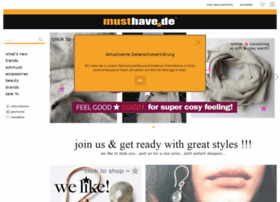 musthave.de