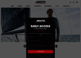 musto.com.au