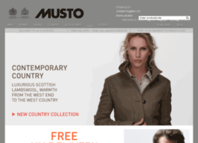 mustotest0113.raonline.co.uk