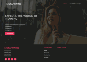 mutafawaq.com