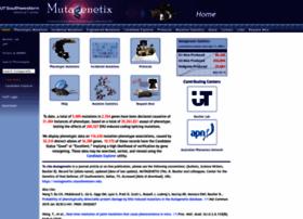 mutagenetix.utsouthwestern.edu
