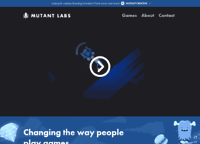 mutantlabs.co.uk