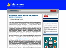 mutasyon.net