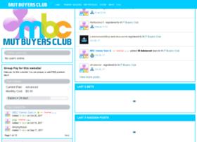 mutbuyersclub.com